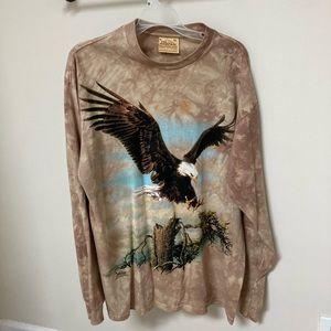 Eagle Long Sleeve Shirt